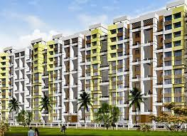 Gallery Cover Image of 1099 Sq.ft 2 BHK Apartment for buy in Rama Costa Rica, Wakad for 7251000