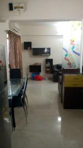Gallery Cover Image of 1150 Sq.ft 2 BHK Apartment for rent in Pimple Saudagar for 23000