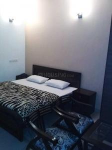 Bedroom Image of Mahak PG in Sector 8