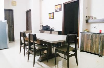 Gallery Cover Image of 450 Sq.ft 1 BHK Independent House for rent in Sector 28 for 9000