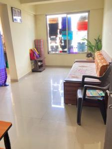 Gallery Cover Image of 340 Sq.ft 1 RK Apartment for buy in Ambegaon Budruk for 1500000