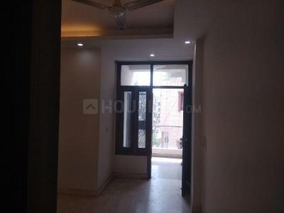 Gallery Cover Image of 900 Sq.ft 2 BHK Independent Floor for rent in Malviya Nagar for 18000