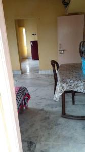 Gallery Cover Image of 400 Sq.ft 1 RK Independent House for rent in Paschim Putiary for 6000