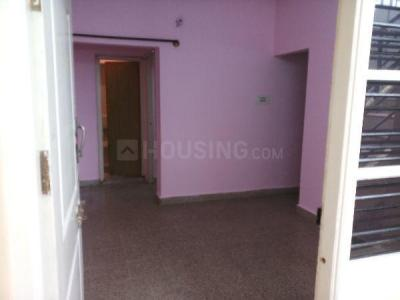Gallery Cover Image of 750 Sq.ft 1 BHK Independent Floor for rent in Gottigere for 7500