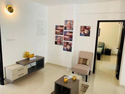 Gallery Cover Image of 1033 Sq.ft 2 BHK Apartment for buy in DRA Ascot, Adambakkam for 9897000