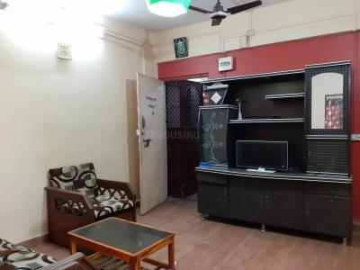 Gallery Cover Image of 1090 Sq.ft 2 BHK Apartment for rent in Kopar Khairane for 20000