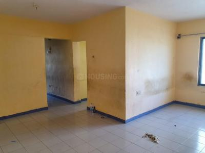 Gallery Cover Image of 1350 Sq.ft 3 BHK Apartment for rent in Mira Road East for 19000