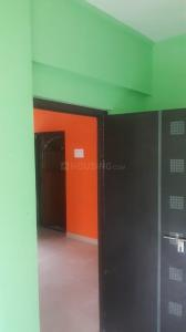 Gallery Cover Image of 553 Sq.ft 1 BHK Independent Floor for rent in Kharghar for 7500