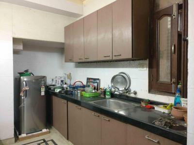 Kitchen Image of Professional PG in Kirti Nagar