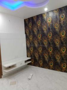 Gallery Cover Image of 550 Sq.ft 2 BHK Independent Floor for rent in Bindapur for 8500