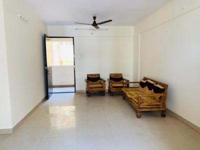 Gallery Cover Image of 1485 Sq.ft 3 BHK Apartment for buy in Royal heights, Bopodi for 12000000