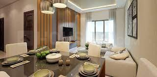 Gallery Cover Image of 1075 Sq.ft 2 BHK Apartment for buy in Siddha Happyville, Reekjoyoni for 6100000