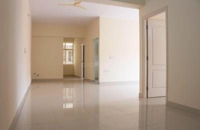 Gallery Cover Image of 1300 Sq.ft 2 BHK Apartment for rent in HBR Layout for 20000