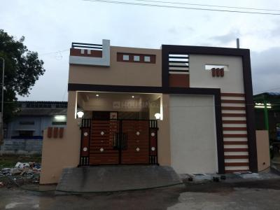 Gallery Cover Image of 1020 Sq.ft 2 BHK Villa for buy in Saravanampatty for 3650000