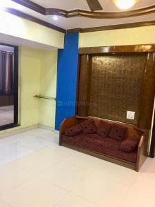 Gallery Cover Image of 625 Sq.ft 1 BHK Apartment for buy in Airoli for 7000000