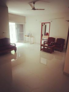 Gallery Cover Image of 1185 Sq.ft 3 BHK Apartment for rent in RR Nagar for 18000