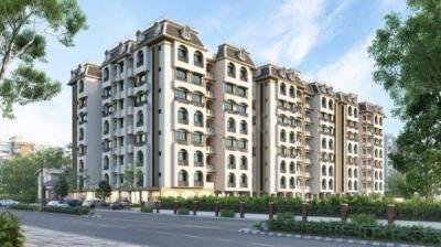 Gallery Cover Image of 1584 Sq.ft 3 BHK Apartment for buy in Shripad Heritage, Vastral for 4400000