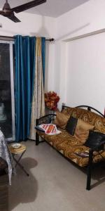 Gallery Cover Image of 665 Sq.ft 1 BHK Apartment for buy in Platinum Om Sai Residency, Kamothe for 6100000