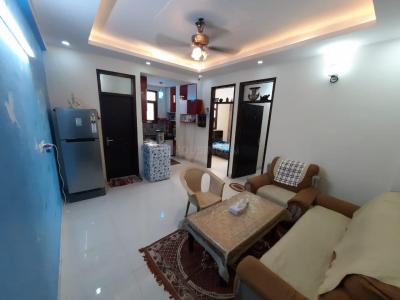 Gallery Cover Image of 950 Sq.ft 2 BHK Apartment for rent in Defence Enclave, Sector 44 for 14000