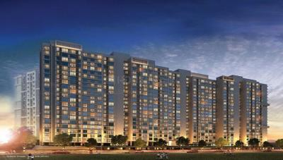 Gallery Cover Image of 1075 Sq.ft 3 BHK Apartment for buy in Godrej Nest, Kandivali East for 20900000