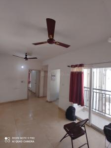Gallery Cover Image of 796 Sq.ft 2 BHK Apartment for rent in Eden City Maheshtala, Maheshtala for 9000