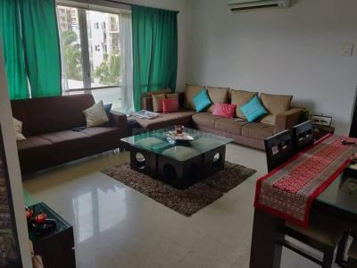 Gallery Cover Image of 1425 Sq.ft 3 BHK Apartment for rent in Santacruz West for 100000
