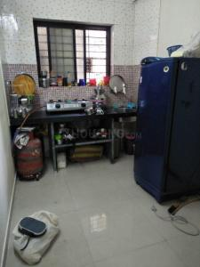 Kitchen Image of PG 5509106 Kothrud in Kothrud
