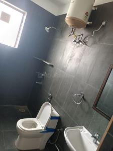Bathroom Image of Girls PG in Sector 67