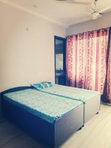 Bedroom Image of Bala Ji Boys PG in Sector 46