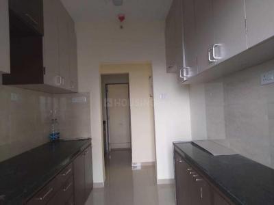 Kitchen Image of Indiabulls Greens in Kon