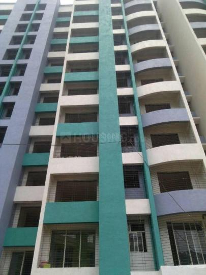 Building Image of 650 Sq.ft 1 BHK Apartment for rent in Bhiwandi for 7000