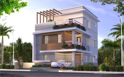 Gallery Cover Image of 1989 Sq.ft 3 BHK Villa for buy in Krishna Reddy Pet for 11200000