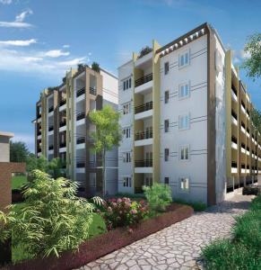 Gallery Cover Image of 1600 Sq.ft 3 BHK Apartment for rent in Mahadevapura for 34500