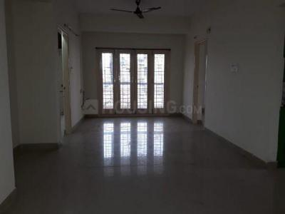 Gallery Cover Image of 1356 Sq.ft 3 BHK Apartment for rent in Indira Nagar for 42000
