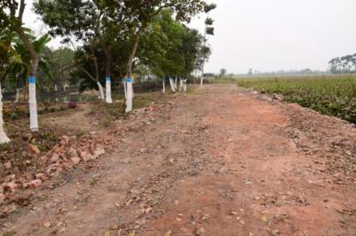 Gallery Cover Image of  Sq.ft Residential Plot for buy in Barrackpore for 920000