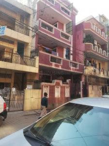 Building Image of Saraswati PG in Mukherjee Nagar