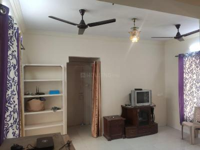 Gallery Cover Image of 750 Sq.ft 1 BHK Apartment for rent in Dehu Road Cantonment for 15000