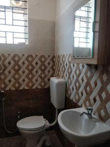 Gallery Cover Image of 1200 Sq.ft 1 RK Apartment for rent in Thanisandra for 6000