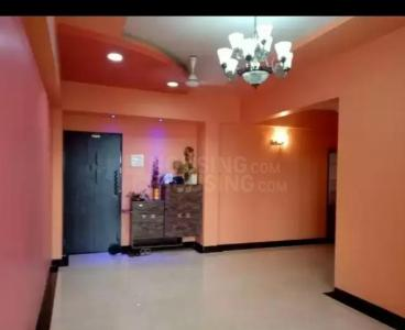 Gallery Cover Image of 1050 Sq.ft 2 BHK Apartment for rent in Shree Karma Heights, Vasai East for 15000