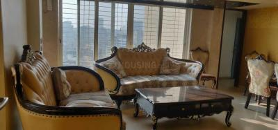 Gallery Cover Image of 1000 Sq.ft 2 BHK Apartment for rent in Bandra West for 150000