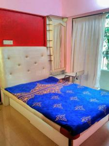 Bedroom Image of PG Rooms For Girls Only In Goregaon West in Goregaon West