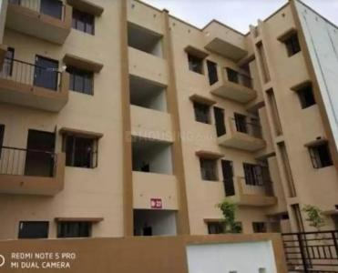 Gallery Cover Image of 450 Sq.ft 1 BHK Apartment for buy in Arjunganj for 1450000