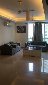 Gallery Cover Image of 963 Sq.ft 1 BHK Apartment for rent in Sector 48 for 60000