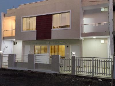 Gallery Cover Image of 1200 Sq.ft 3 BHK Independent House for buy in Ayodhya Nagar for 4400000