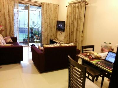 Gallery Cover Image of 625 Sq.ft 1 BHK Apartment for rent in Sakinaka for 35000