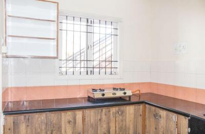 Kitchen Image of 79 Sf Anand Nest in Hebbal Kempapura