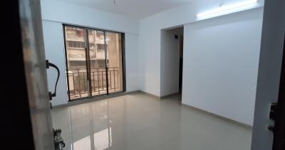 Gallery Cover Image of 690 Sq.ft 1 BHK Apartment for buy in Mumbra for 3450000