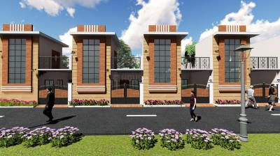 Gallery Cover Image of 1000 Sq.ft 3 BHK Independent House for buy in Karmeta for 2790000