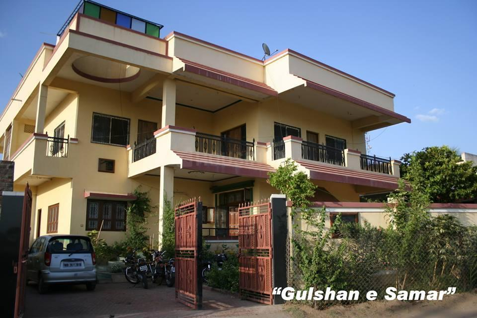 Building Image of 1650 Sq.ft 2 BHK Apartment for buy in Jalan Nagar for 6600000