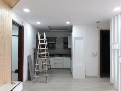 Gallery Cover Image of 1360 Sq.ft 3 BHK Independent Floor for buy in Sector 24 Rohini for 14400000